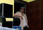 Web Designer, Blogger, SEO Specialist, IT Consultant - at my Qlick Internet Cafe